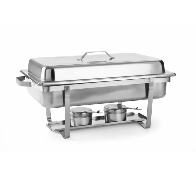 Chafing Dish Gastronorm 9 liter