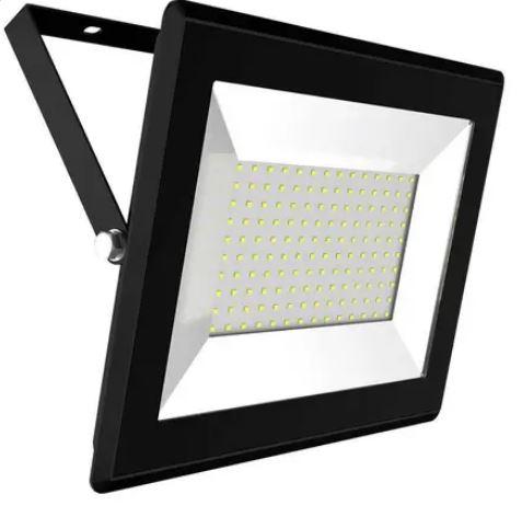 Led spot outdoor 100 watt (wit licht)