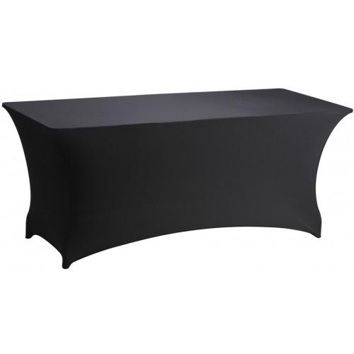 Buffettafel zwart