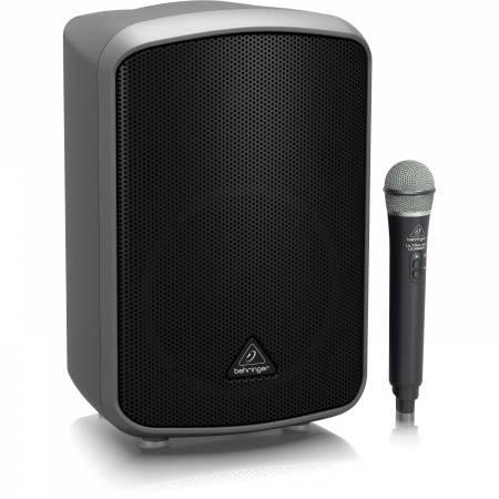 Actieve Speaker Batterij