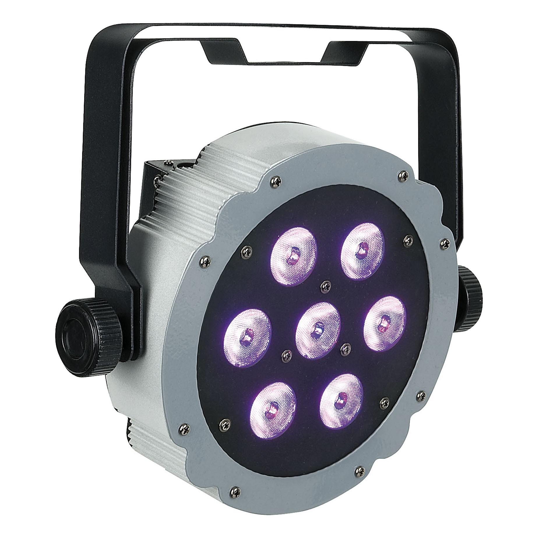 Led Spot (indoor& elektr.)