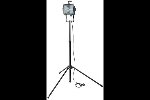 Led spot 100 watt (wit licht) op statief