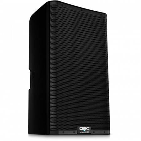 Actieve speaker 2000 watt - 12 inch