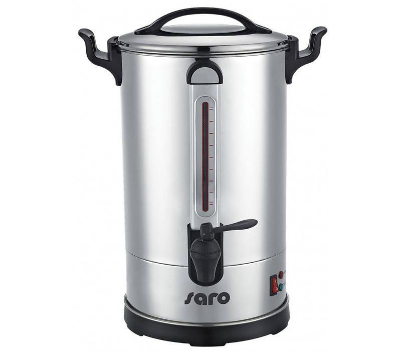 Percolator 10,8 liter